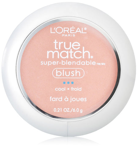 L'OREAL - True Match Blush C5-6 Rosy Outlook