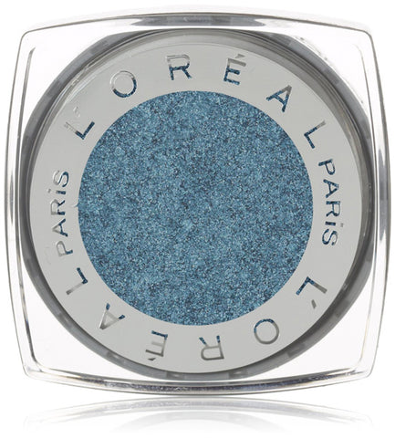 L'OREAL - Infallible 24Hr Eye Shadow 760 Timeless Blue Spark