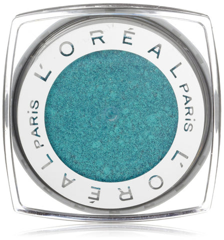 L'OREAL - Infallible 24Hr Eye Shadow 337 Endless Sea