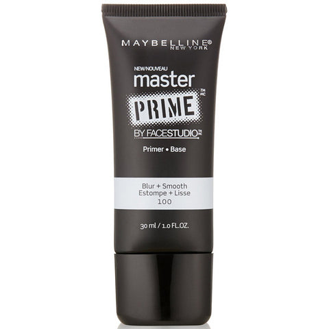 MAYBELLINE - Face Studio Master Prime Makeup 300 Blur plus Smooth