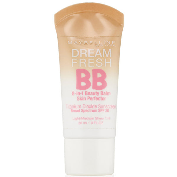 MAYBELLINE - Dream Fresh BB Cream 110 Light/Medium