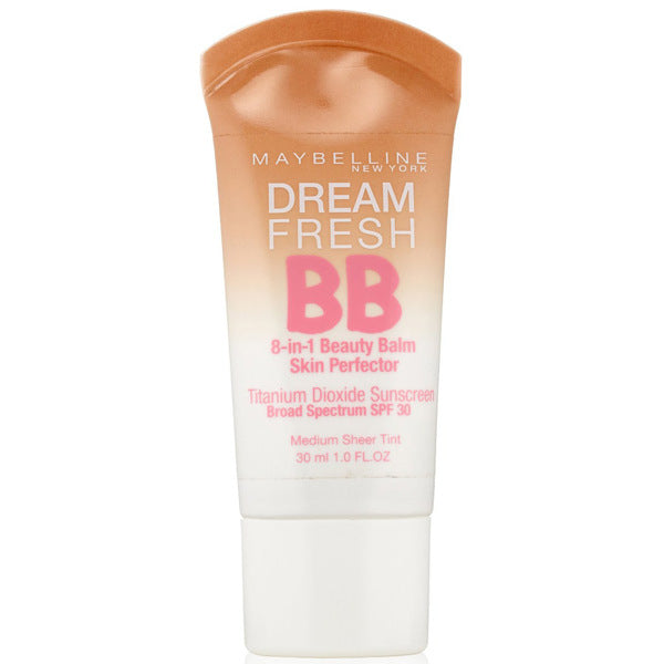 MAYBELLINE - Dream Fresh BB Cream 120 Medium