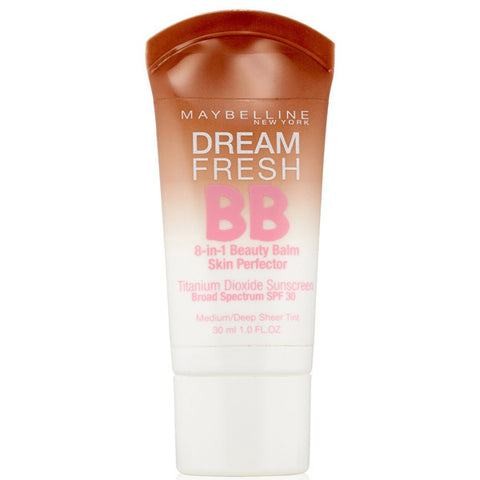 MAYBELLINE - Dream Fresh BB Cream 130 Medium/Deep