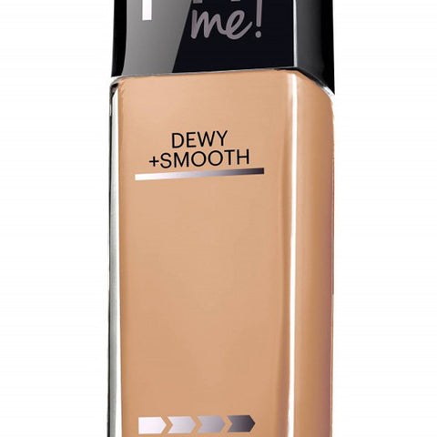 MAYBELLINE - Fit Me Foundation 210 Sandy Beige