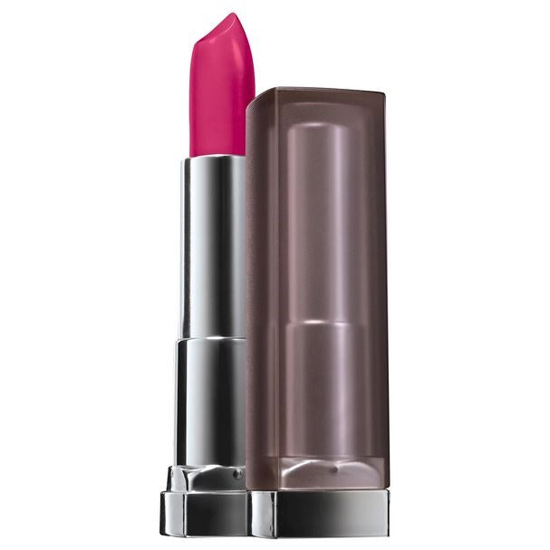 MAYBELLINE - Color Sensational Creamy Matte Lip Color 680 Mesmerizing Magenta