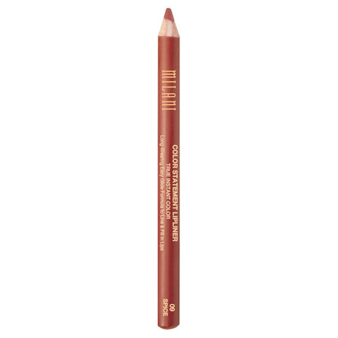 MILANI - Color Statement Lipliner #09 Spice
