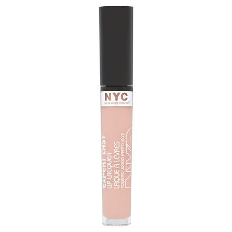 NYC - Expert Last Lip Lacquer #200 Chelsea Cherry Blossoms