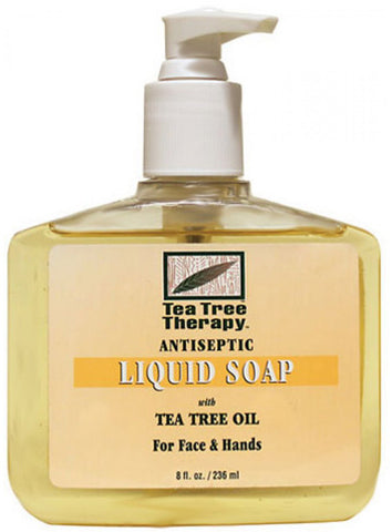 Tea Tree Therapy Liquid Soap
