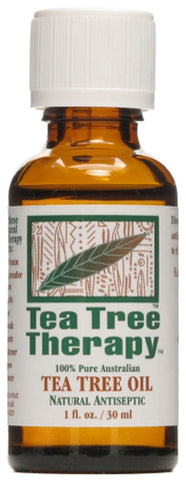 Tea Tree Therapy Tea Tree Oil