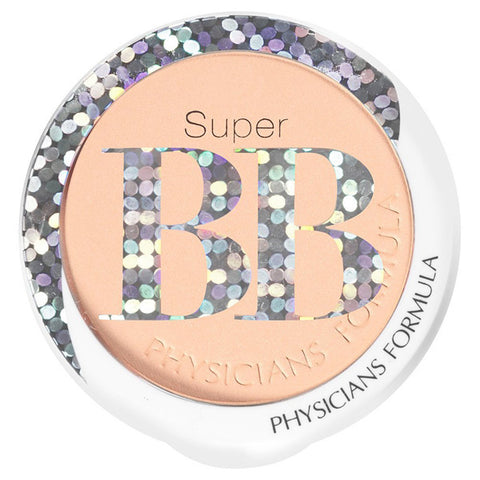 PHYSICIANS FORMULA - Super BB All-in-1 Beauty Balm Powder Light/Medium