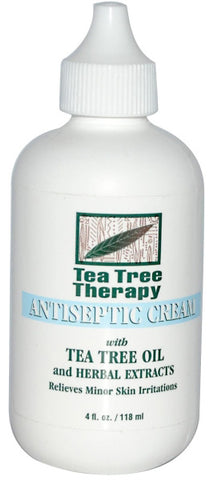 Tea Tree Therapy Antiseptic Cream