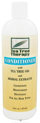 Tea Tree Therapy Hair Conditioner