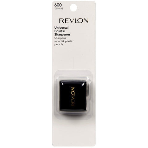 REVLON - Universal Points Sharpener Model No. 600