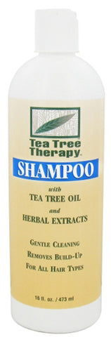 Tea Tree Therapy Shampoo