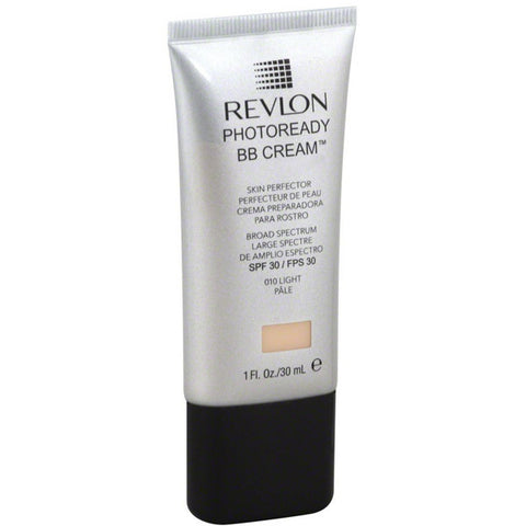 REVLON - PhotoReady BB Cream Skin Perfector #010 Light
