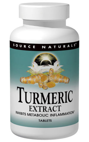 Source Naturals Turmeric Extract