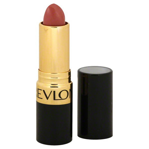 REVLON - Super Lustrous Pearl Lipstick #619 Rose and Shine