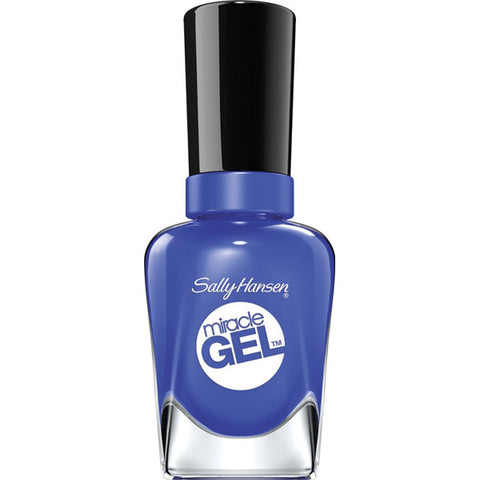 SALLY HANSEN - Miracle Gel Nail Color #360 Tidal Wave