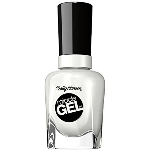 SALLY HANSEN - Miracle Gel Nail Color #450 Get Mod