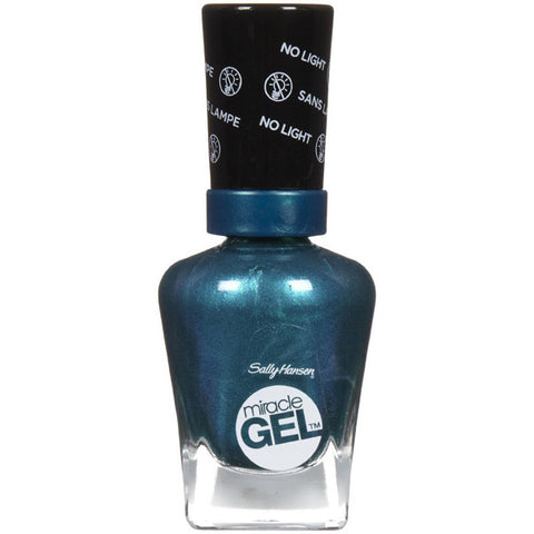 SALLY HANSEN - Miracle Gel Nail Color #540 Combustealble