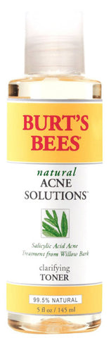 BURT'S BEES - Natural Acne Solutions Clarifying Toner