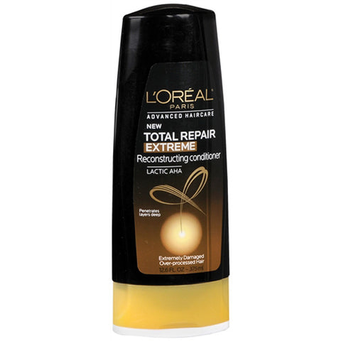 L'OREAL - Advanced Total Repair Extreme Reconstructing Conditioner