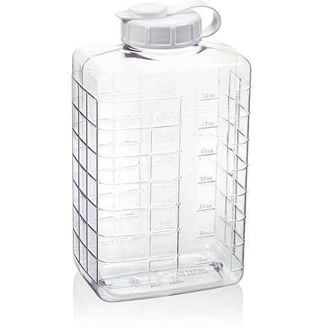 ARROW - Clear View Refrigerator Bottles