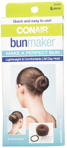CONAIR - Bun Maker Set