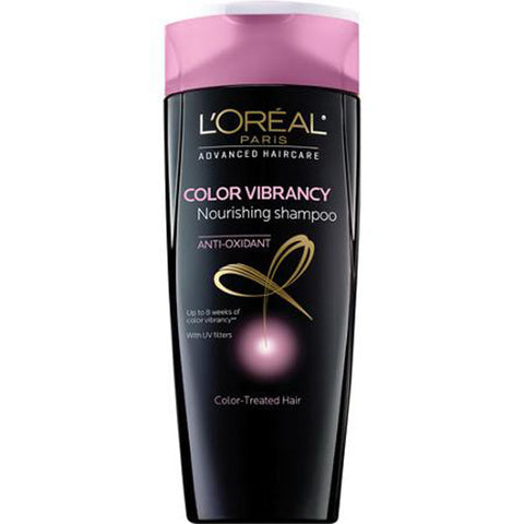 L'OREAL - Color Vibrancy Nourishing Shampoo