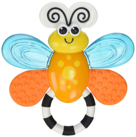 SASSY - Flutterby Teether Developmental Toy