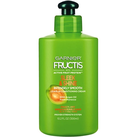 GARNIER - Fructis Style Sleek & Shine Conditioning Cream