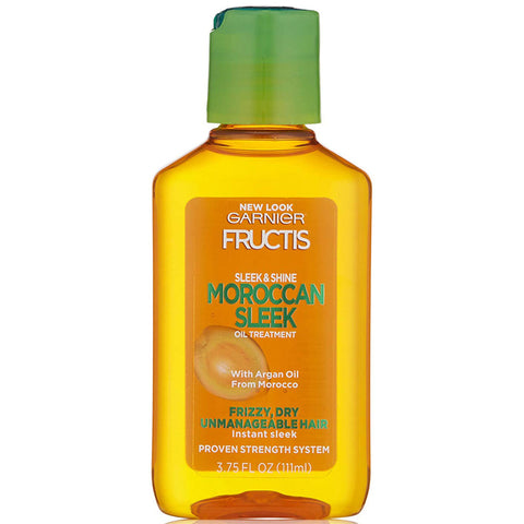 GARNIER - Fructis Sleek & Shine Moroccan Oil Treatment