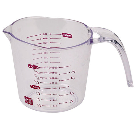 GOOD COOK - Plastic Measuring Cup