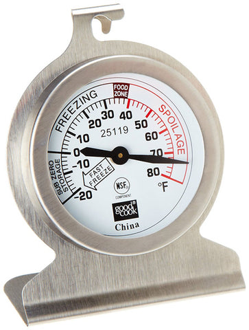 GOOD COOK - Classic Fridge Thermometer