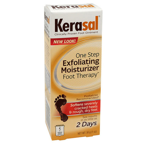KERASAL - One Step Exfoliating Moisturizer Therapy