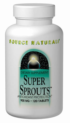 Source Naturals Super Sprouts
