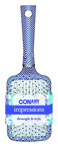 CONAIR - Impressions Hair Brush Paddle