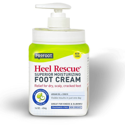 PROFOOT-  Heel Rescue Foot Cream