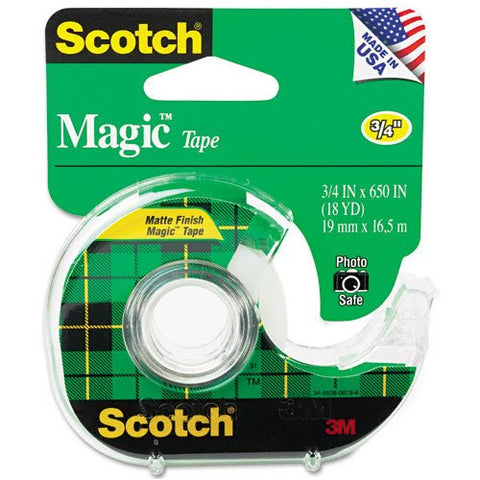 SCOTCH - Magic Tape