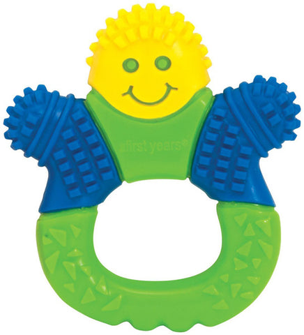 THE FIRST YEARS - Bristle Buddy Teether