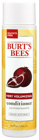 BURT'S BEES - Very Volumizing Pomegranate Conditioner