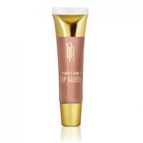 BLACK RADIANCE - Perfect Tone Lip Gloss 5110 Cashmere