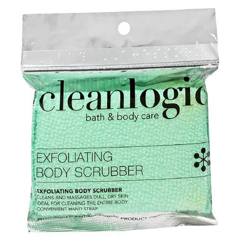 IMS TRADING - Cleanlogic Exfoliating Body Scrubber