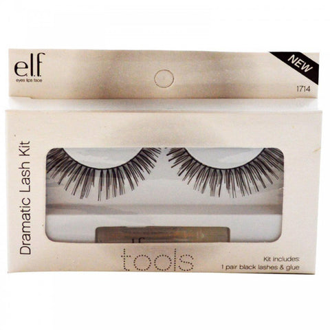 e.l.f. - Dramatic Lash Kit