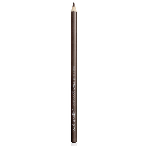 WET N WILD - Color Icon Kohl Liner Pencil #603A Simma Brown Now!