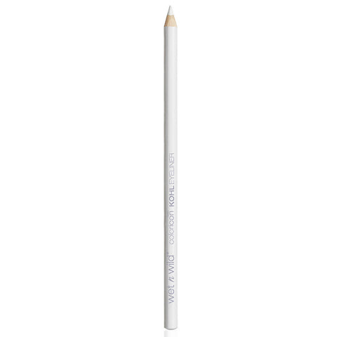 WET N WILD - Color Icon Kohl Liner Pencil #608A You're Always White!