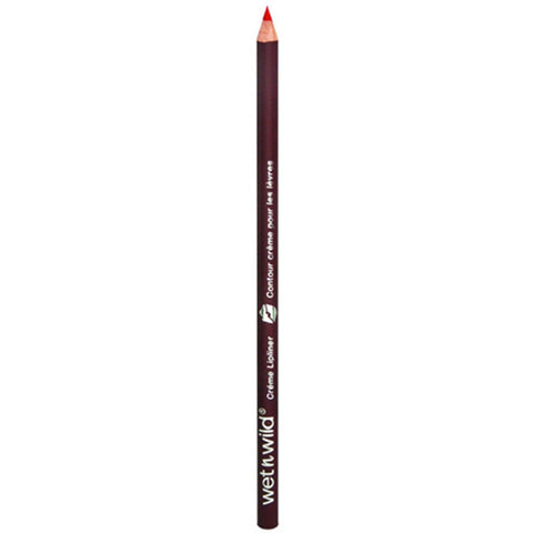 WET N WILD - Color Icon Lip Liner #717 Berry Red