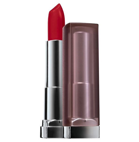 MAYBELLINE - Color Sensational Creamy Mattes Lip Color #691 Rich Ruby