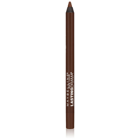 MAYBELLINE - Eye Studio Lasting Drama Waterproof Gel Pencil #604 Glazed Toffee