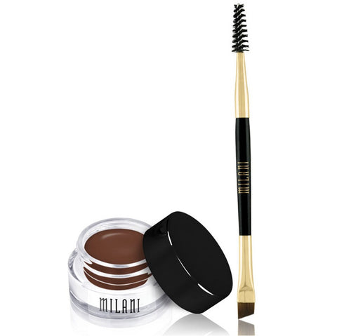 MILANI - Stay Put Brow Color 03 Medium Brown